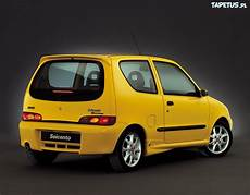 Fiat Seicento Sporting - cacha style seicento 00 seicento sporting page 4