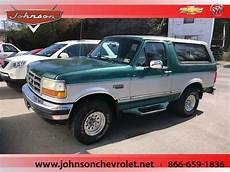 how petrol cars work 1996 ford bronco parking system 1996 ford bronco suv for sale 10 used cars from 7 312