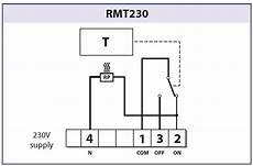 room thermostat wiring diagram repair manual