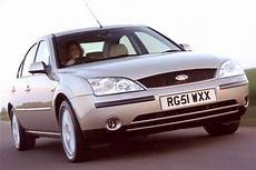 Ford Mondeo Mk2 1996 2000 Used Car Review Car Review