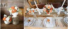 snowed in a do it yourself winter wedding idea and a stylized breakfast table flower