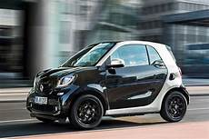 2018 Smart Fortwo New Car Review Autotrader