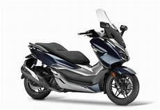 Nouveaux Honda Pcx 125 Et 300 Forza Les Prix Scooter