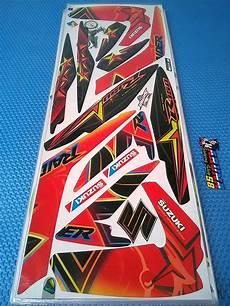 Striping Satria Fu Variasi by Jual Striping Sticker Lis Variasi Satria Fu Tahun 2005