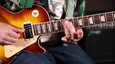 slide guitar techniques bottleneck blues derek trucks duane allman style