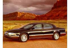 1993 Chrysler New Yorker Pictures & Photos  CarsDirect