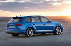 audi q7 reviews research new used models motor trend