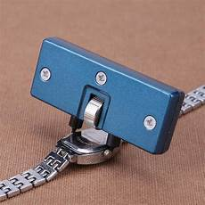 watchmaker tools back opener wrench