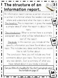 report writing worksheets for grade 4 22900 writing information reports writing unit printables grades 4 6 esl