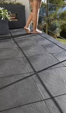 terrasse en bois ou carrelage sol terrasse 20 beaux carrelages pour une terrasse