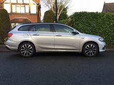 Fiat Tipo Sw Company Car And