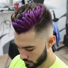 Hair Colour Style Boy