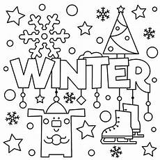 winter coloring worksheets 19970 winter puzzle coloring pages printable winter themed activity pages for printables