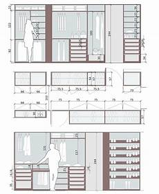 misure scaffali l organizzazione di un armadio su misura 232 funzionale