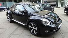 2015 Volkswagen Beetle Cup Tsi 118 Exterior And Interior