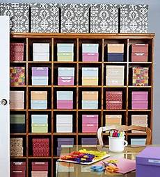 crafty bliss craft storage ideas from pinterest