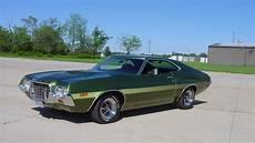1972 Ford Gran Torino Sport 351 Ci 4 Speed Lot T187