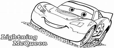 31 Lightning Mcqueen And Mater Coloring Pages
