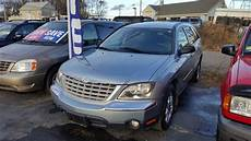 repair anti lock braking 2004 chrysler pacifica lane departure warning 2004 chrysler pacifica base awd 4dr wagon in warwick ri sandy lane auto sales and repair