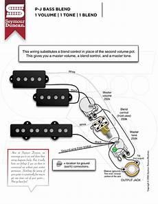 bass options seymour duncan