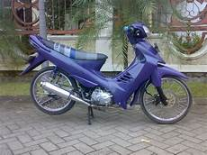 Modif Motor Shogun by Modifikasi Motor Radak Keren Shogun 125 Cliquers