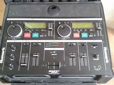 Numark Cd Mix 1 Player Dj Equipment Cd Player