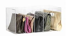 Glamdivide Luxe Purse Organizer Glamboxes Glamboxes In