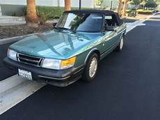 how do i learn about cars 1990 saab 9000 electronic valve timing sell used 1990 saab 900 turbo convertible runs great fresh car donation no reserve in