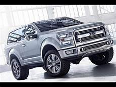 Toyota Bronco 2020 by 2020 Bronco The Most Important New Ford