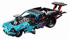 Lego Technic Drag Racer 42050 Toys