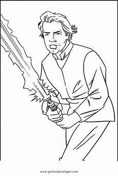 Wars Malvorlagen Quest Luke Skywalker 02 Gratis Malvorlage In Science Fiction