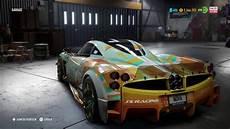 Need For Speed Payback Stillgelegtes Auto Abandoned Car
