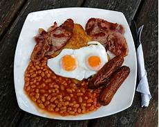 file full english breakfast at the chalet cafe cowfold west sussex england jpg wikimedia