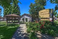 Lincoln Gardens Merced CA