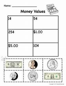 money worksheets special education 2325 coin id and value worksheets for special education by growing special seeds