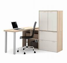 best place to buy home office furniture northern maple white l shaped desk with maximum storage