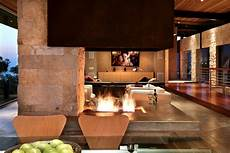 livingroom fireplace open fireplace designs to warm your home