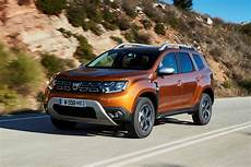 Dacia Grand Duster - new dacia duster 2018 review auto express