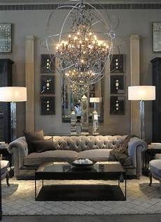 29 beautiful black and silver living room ideas to inspire dream home glam living room