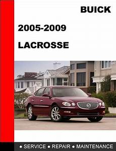 how to download repair manuals 2005 buick lacrosse electronic valve timing pay for buick lacrosse 2005 2009 workshop service repair manual