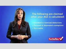 how do you figure adjusted gross income