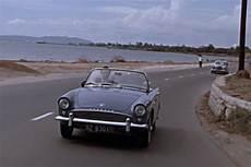 en images quot bond quot les voitures de r 234 ve de 007