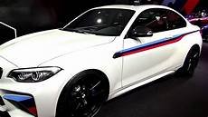 2018 bmw m2 m performance edition pro design special limited first impression lookaround youtube