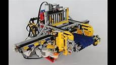 lego technic lego technic loom using mindstorms nxt