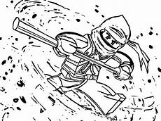 network ninjago master of spinjitzu coloring page