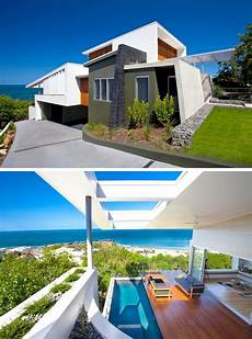 14 exles of modern beach houses from around the world contemporist