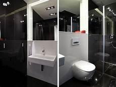 Schwarz Weißes Bad - moderne badezimmer einrichtungen 30 bilder und ideen
