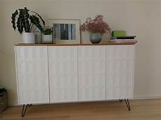 ikea hack diy herrestad method kommode highboard
