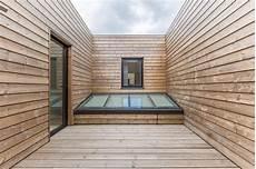 maison design bois architecture 233 pur 233 e et design minimaliste pour une maison