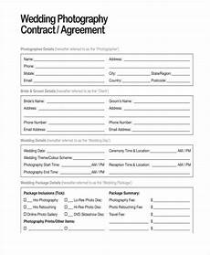 free 30 contract agreement sle forms pdf